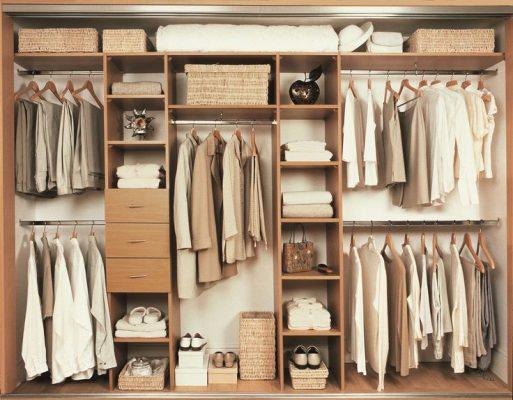 Top 4 cách bảo quản tủ quần áo gỗ đơn giản