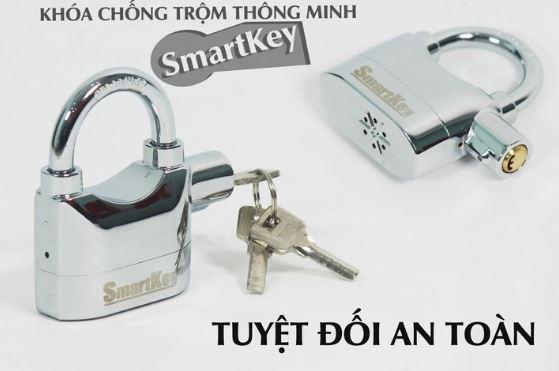 đặc điểm khi lựa chọn khóa cửa chống trộm