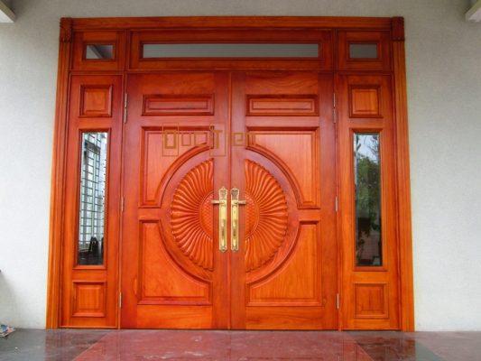 Lựa chọn ổ khóa cửa theo chức năng