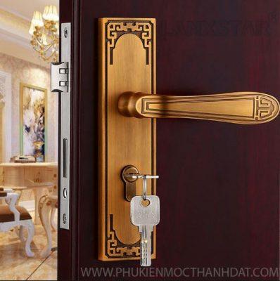 Mua ổ khóa cửa ở đâu?