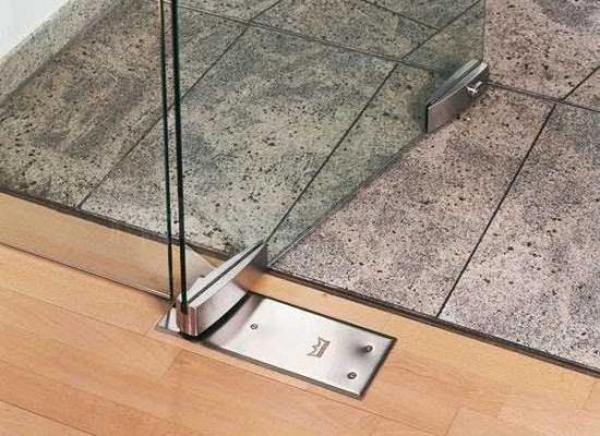 Bản lề sàn là gì?